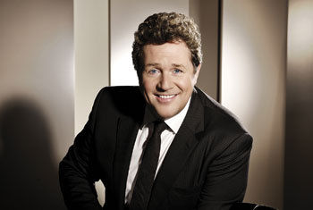 Michael Ball announced to head up a fabulous one night event!