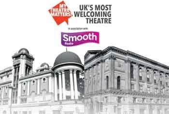 Two of Bradford's prestigious venues seek public vote for Most Welcoming Theatre Award!