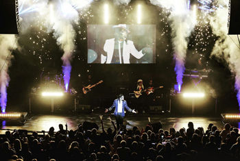 WORLD'S TOP MJ TRIBUTE IS COMING TO BRADFORD!