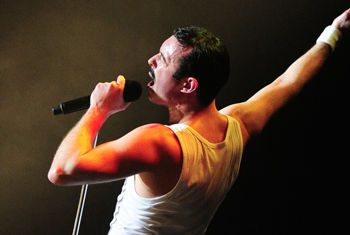One Night of Queen performed by Gary Mullen and the Works returns to St George's Hall, Bradford
