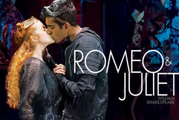 RSC TO TOUR ROMEO AND JULIET IN SPRING 2019