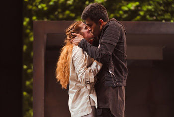 Young People From Bradford To Appear In The RSC'S Romeo and Juliet at The Alhambra Theatre