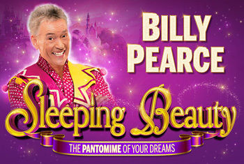 WAKEY WAKEY! TICKETS FOR ALHAMBRA THEATRE'S PANTOMIME SLEEPING BEAUTY GO ON SALE!