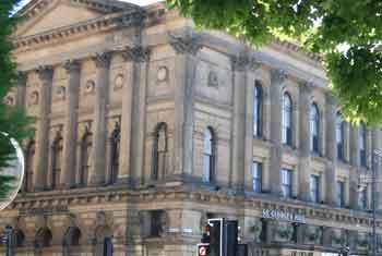 Bring the history of St George's Hall to life