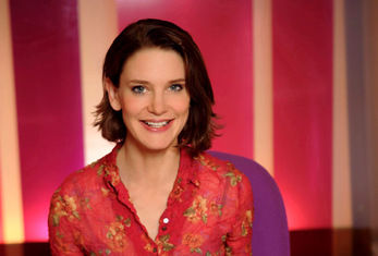 Queen of Dictionary Corner Susie Dent kicks off first-ever tour at King's Hall, Ilkley