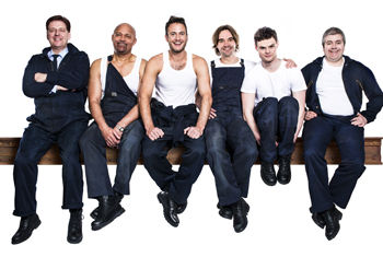 Star Casting Announced for The Full Monty