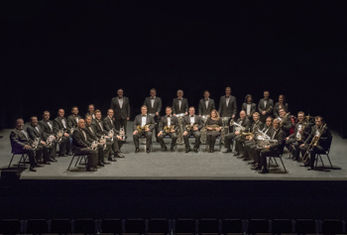 Grimethorpe Colliery Band to perform at St George's Hall, Bradford