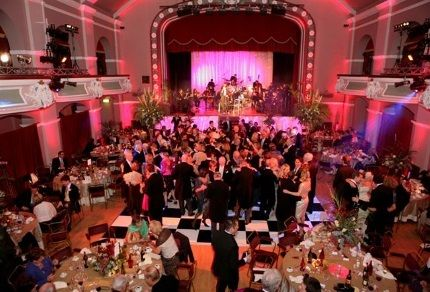Conferences Weddings Bradford Theatres
