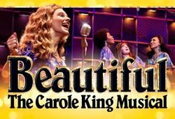 Photo for Beautiful - The Carole King Musical