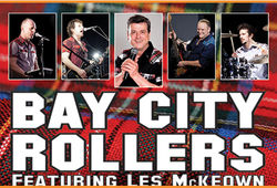 Photo for Les McKeown's Bay City Rollers