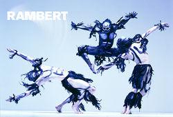 Photo for Rambert Dance Company