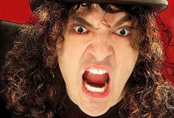 Photo for Jerry Sadowitz