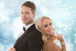 Photo for Kristina Rihanoff & Tristan MacManus