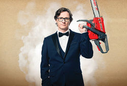 Photo for Ed Byrne : Spoiler Alert