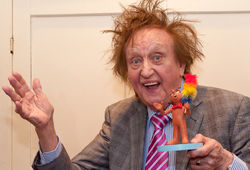 Photo for The Ken Dodd Happiness Show