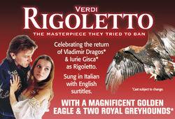 Photo for Rigoletto