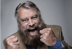 Photo for An Evening with Brian Blessed