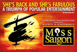 Photo for Miss Saigon