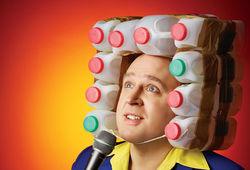 Photo for Tim Vine: Sunset Milk Idiot