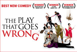 Photo for The Play That Goes Wrong