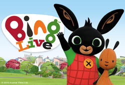 Photo for Bing Live!