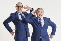 Photo for An Evening of Eric and Ern