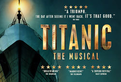 Photo for Titanic The Musical