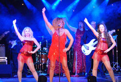 Photo for The Tina Turner Experience