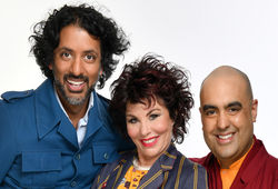 Photo for Ruby Wax - How to be Human