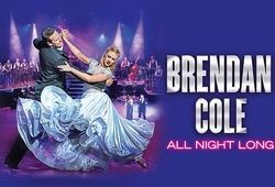 Photo for Brendan Cole - All Night Long