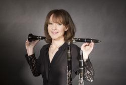 Photo for Emma Johnson and the Gildas Quartet