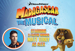 Photo for Madagascar The Musical