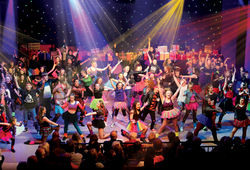 Photo for Stage 84's Christmas Spectacular