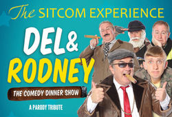 Photo for Delboy & Rodney: The Comedy Dinner Show