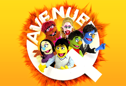 Photo for Avenue Q