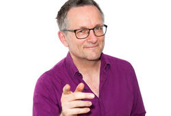 Photo for Trust Fast Health with Dr Michael Mosley