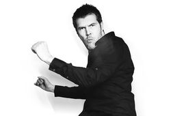 Photo for Rhod Gilbert: The Book of John