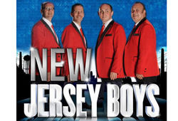 Photo for New Jersey Boys Show