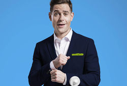 Photo for Lee Nelson - Serious Joker