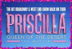 Photo for Priscilla Queen of the Desert