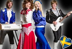 Photo for Swede Dreamz Abba Tribute