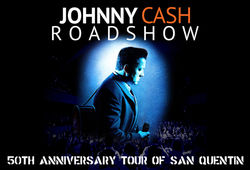 Photo for The Johnny Cash Roadshow