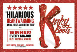 Photo for Kinky Boots