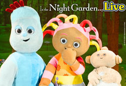 Photo for In the Night Garden Live!