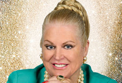 Photo for An Evening with Kim Woodburn