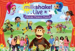 Photo for Milkshake Live