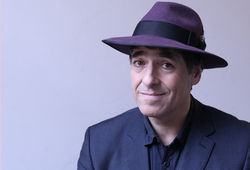 Photo for Mark Steel
