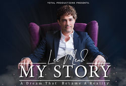 Photo for Lee Mead My Story