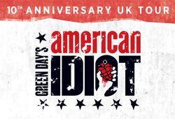 Photo for American Idiot
