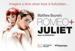 Photo for Matthew Bourne's Romeo and Juliet